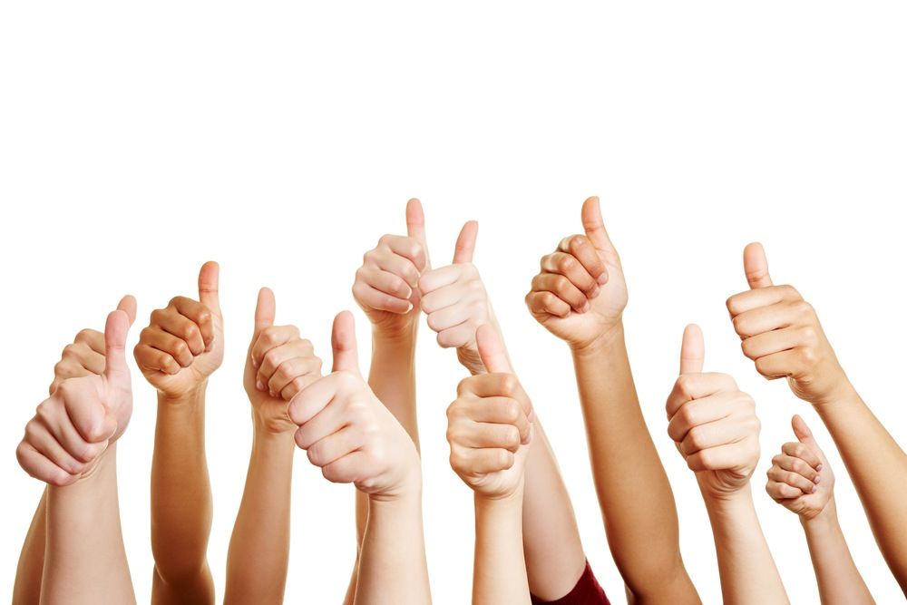 A Thumbs Up For Buckhannon Toyota Buckhannon Toyota News