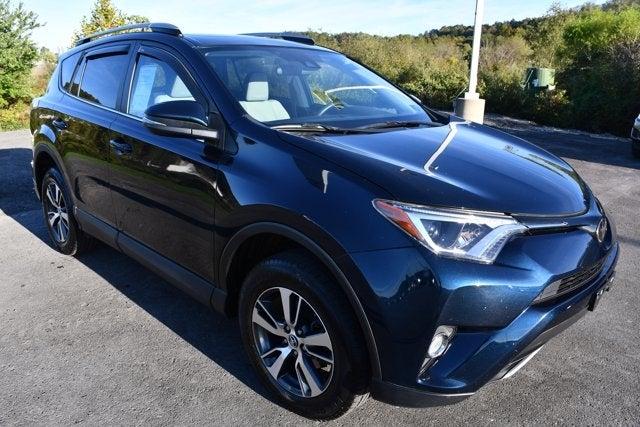 2017 Toyota Rav4 Xle Buckhannon Wv Area Dealer Near New And Used Dealership Serving Clarksburg Bridgeport Fairmont